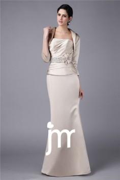 Robe habillée chic pour cérémonie de mariage