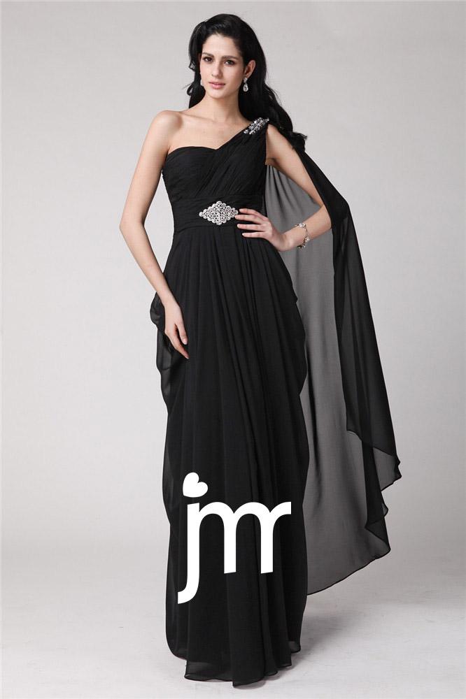 robe noir longue de soiree epaule bustier 2015 blog officiel de. Black Bedroom Furniture Sets. Home Design Ideas