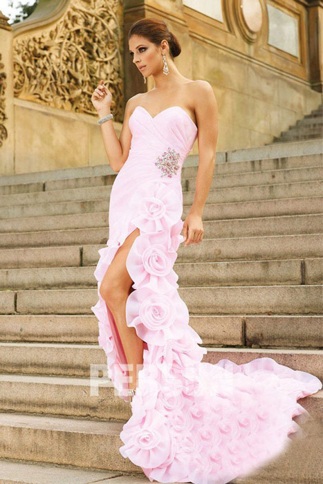 Robe de soiree originale 2015