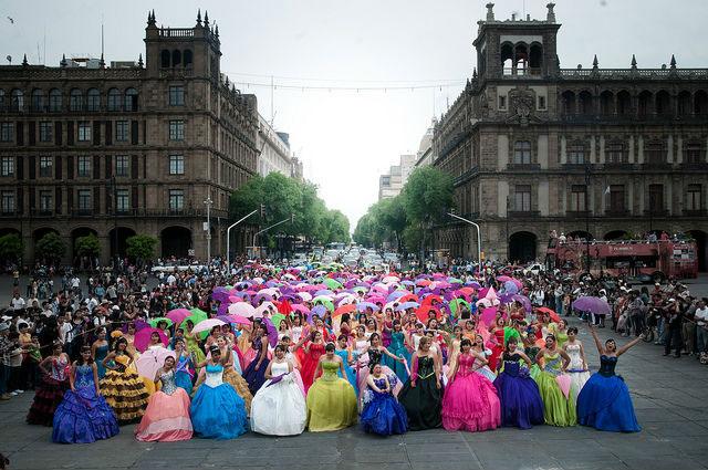 robes de bal princesse pour quinceanera