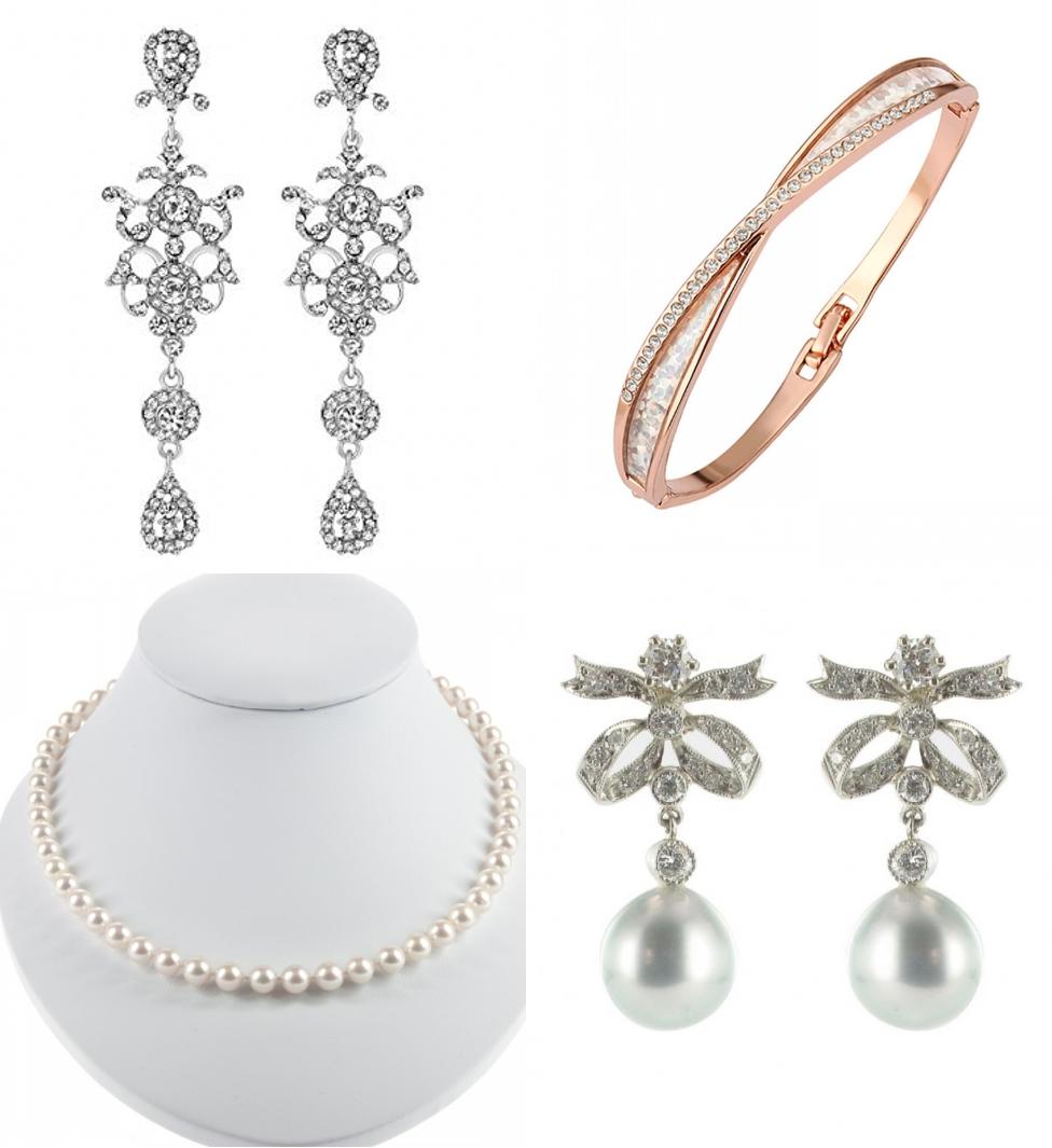 accessoire luxe pour look anniversaire des femmes