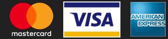 visa et masteur card logo