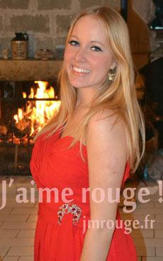 Avis JMRouge.fr: robe de soirée meilleure vente